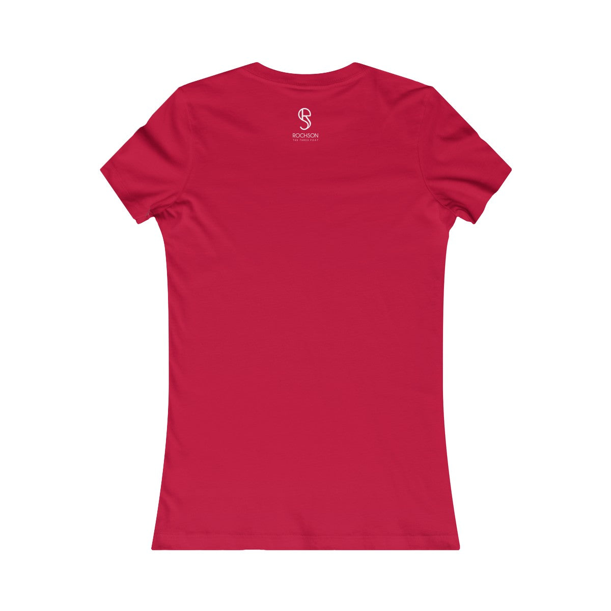The Three Peat - Tee-shirt Femme Colors
