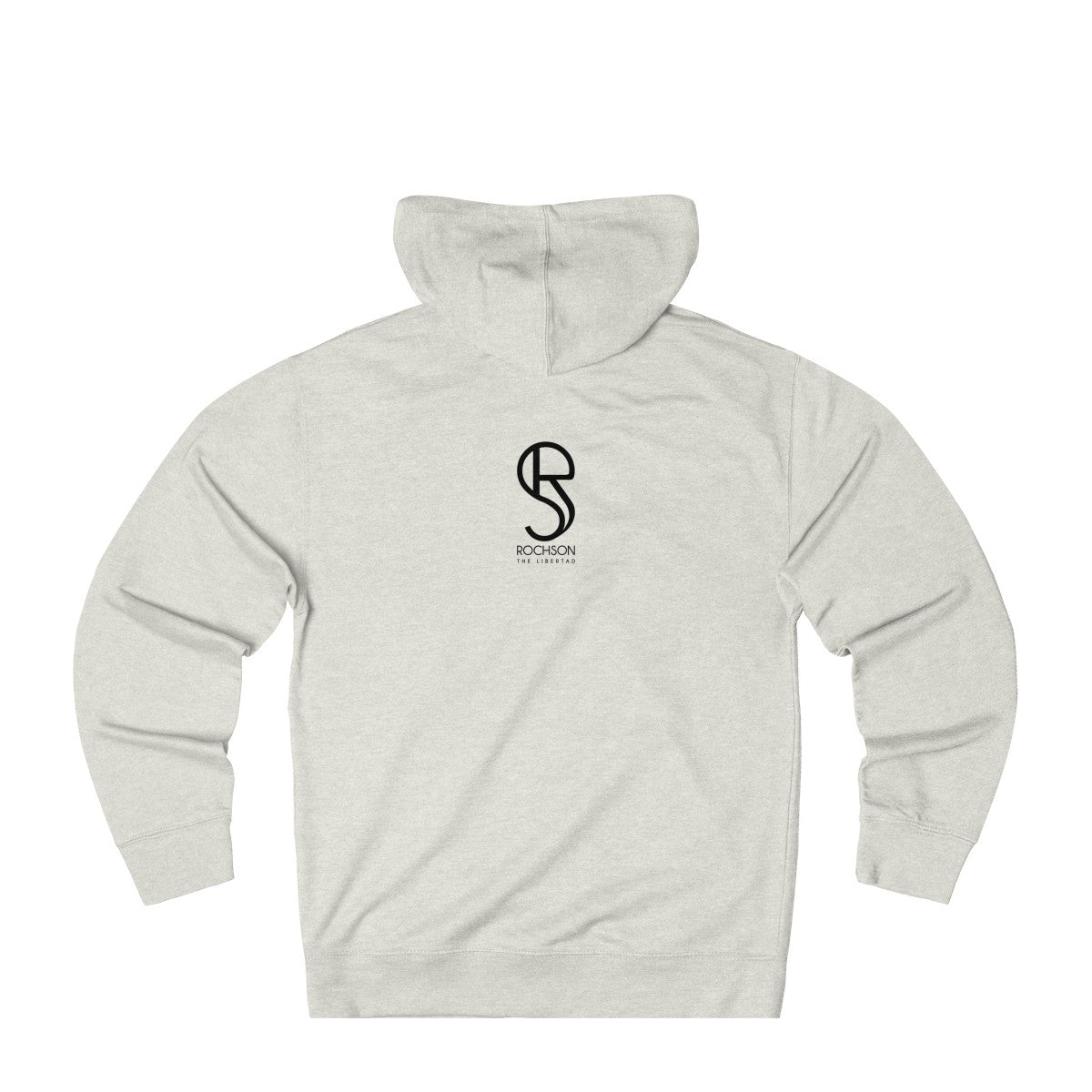 The Libertad - Sweat Capuche Homme