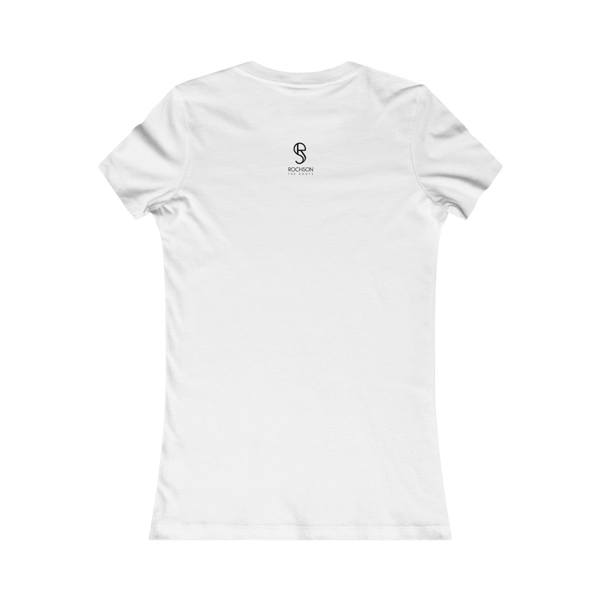 The Roots - tee-shirt Femme