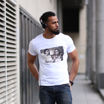 The Succession - tee-shirt Homme