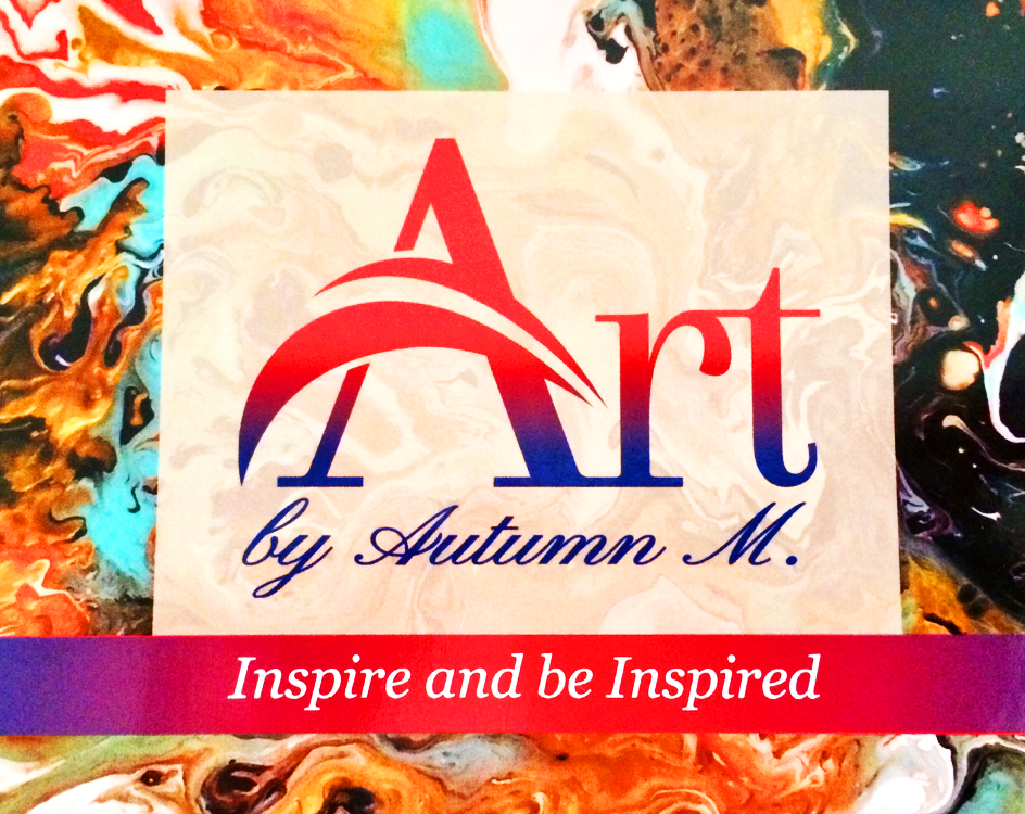 Acrylic Pouring Painting Class at Wyoming Community Coffee Holiday Edition- November Sold Out