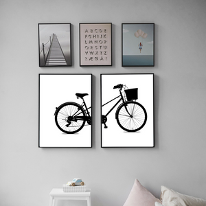 Printable Posters | The Low-Cost Way to Decorate your Scandi-Home