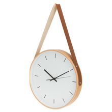 Fanni K Hanging Wall Clock