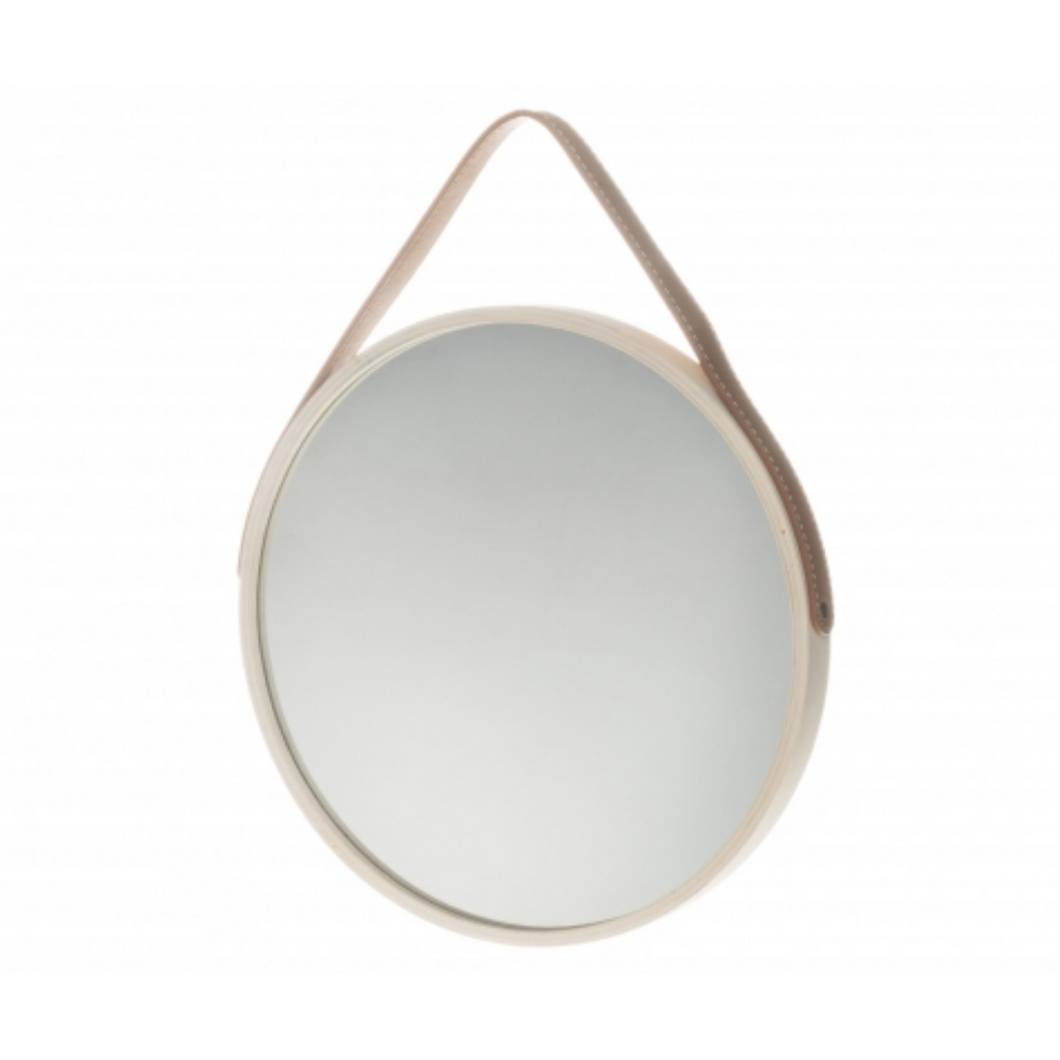 Fanni K Hanging Wall Mirror