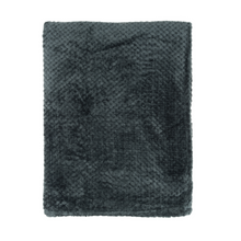 4LIVING Nordic Grey Throw