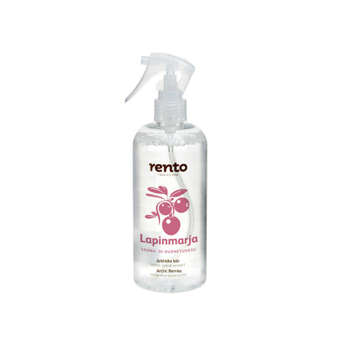 Lapland Berry Room & Linen Spray by Rento