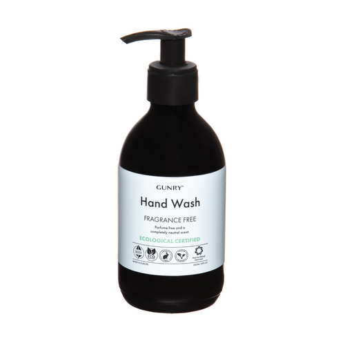 ECO HAND SOAP 300ML FRAGRANCE FREE