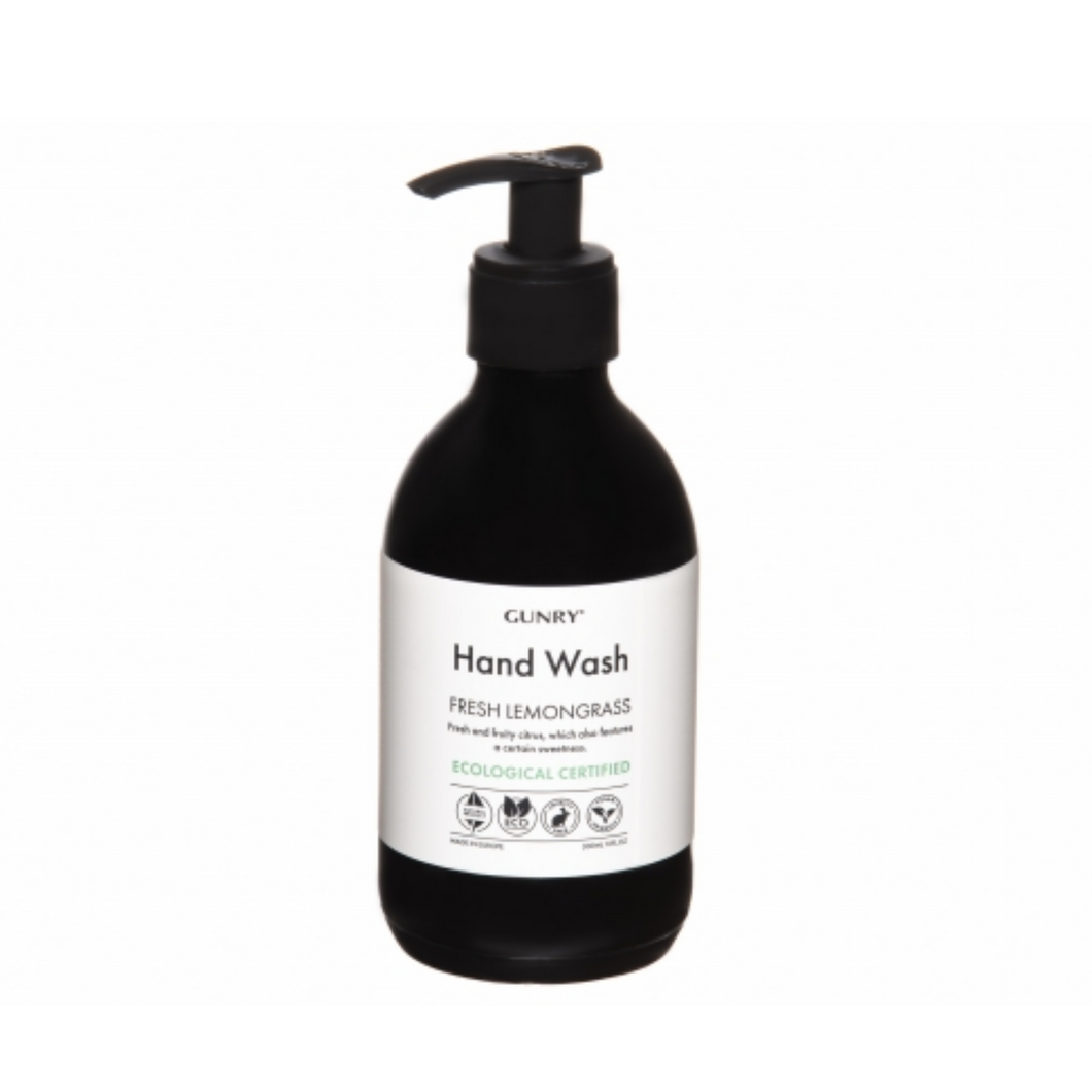 ECO HAND SOAP 300ML LEMON GRASS
