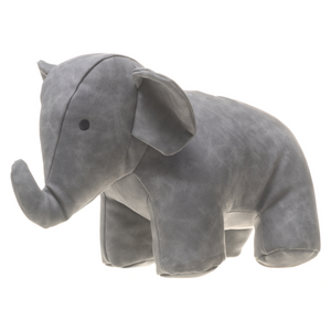 Elephant Door Stopper