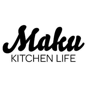 Maku Kitchen Life Logo