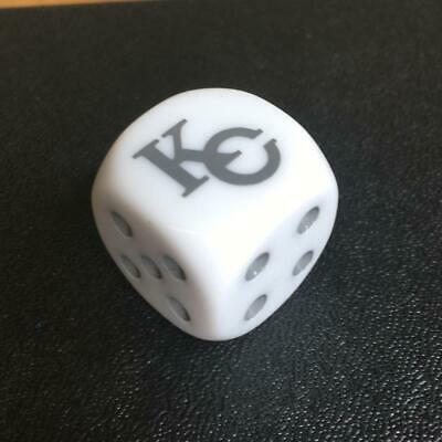 Official Yu-Gi-Oh! Kaiba Corporation Dice - LDS2