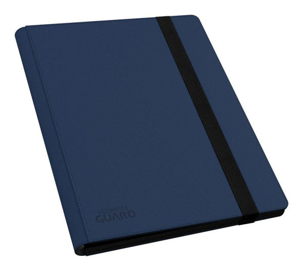 Ultimate Guard 9-Pocket FlexXfolio XenoSkin Dark Blue Folder