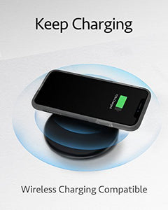 Anker Karapax Touch wireless charging compatible
