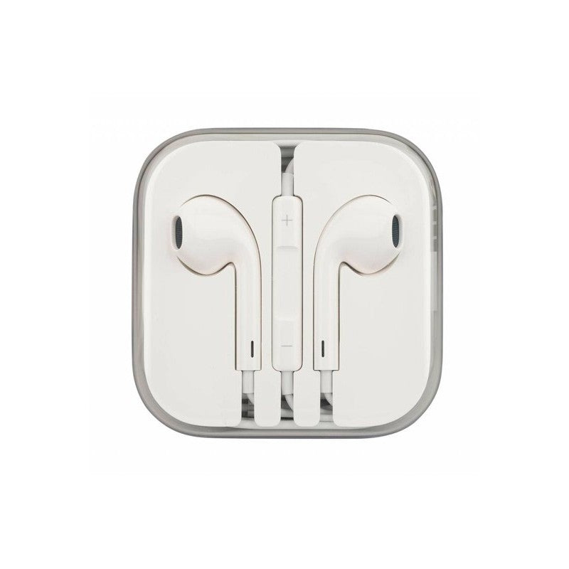 Orginele Apple oordopjes, ORIGINAL APPLE EARPODS