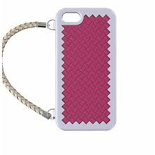IPhone 5 Joy New York hoesje roze