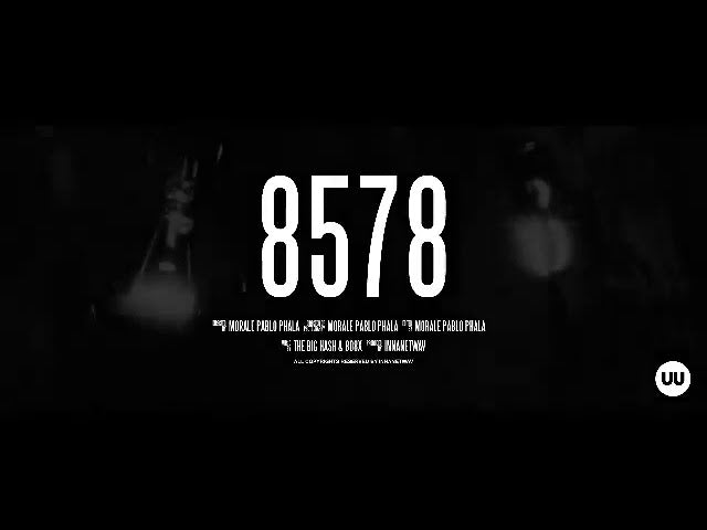 The Big Hash (Feat. Solve The Problem) - 8578 | Prod. by 808x