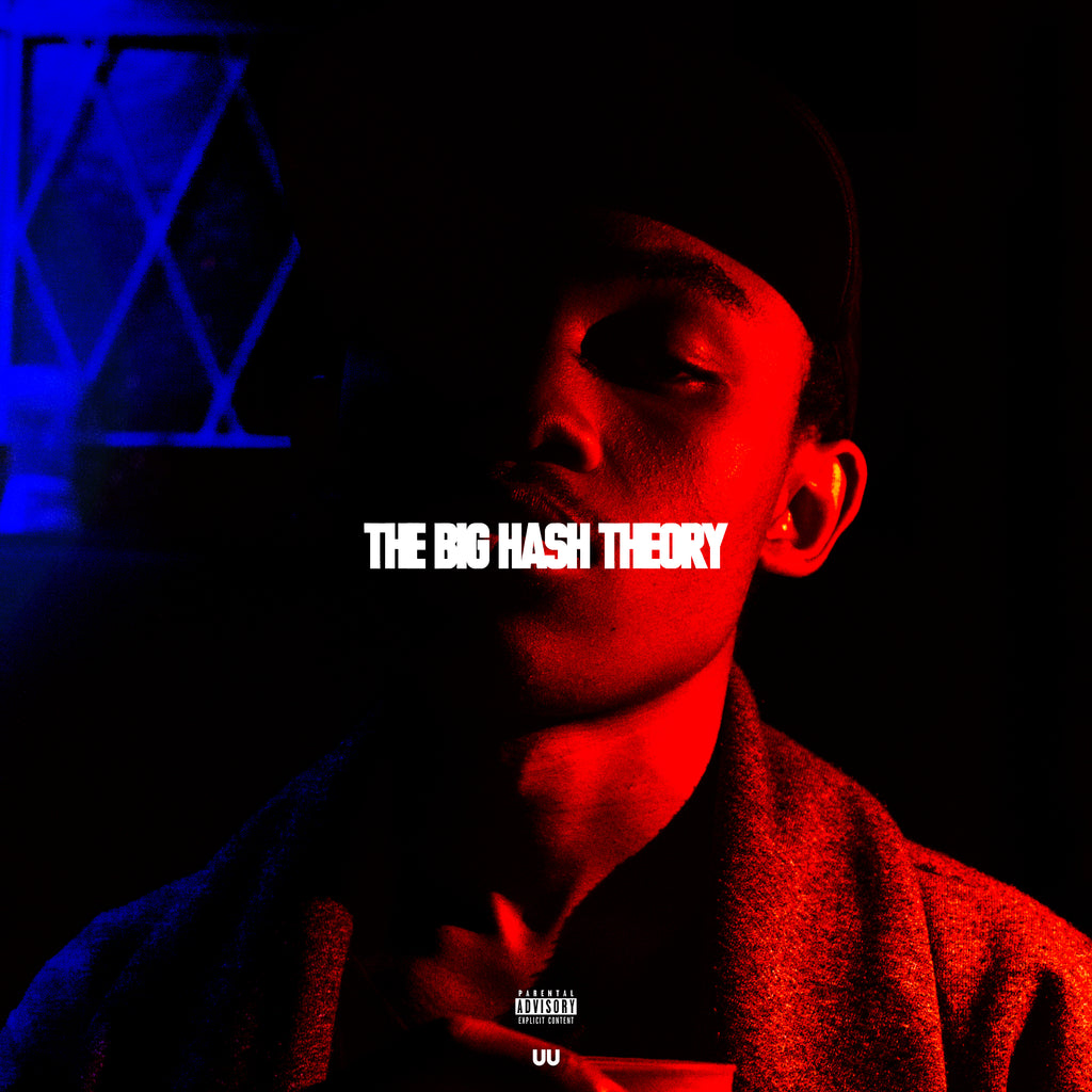 The Big Hash - The Big Hash Theory [EP]