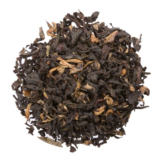 Assam Loose Leaf Tea (Tippy Orthodox)
