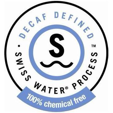 Sumatra Swiss-Water Decaffeinated - 500g