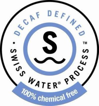 Ethiopia Swiss Water Decaffeinated - 500g