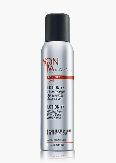 Lotion YonKa homme