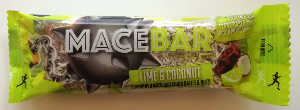 LIME & COCONUT (20 x 40g bars)