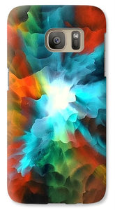 Kryptonite - Phone Case