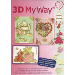 3D My Way Card Kit