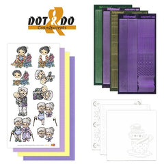 Dot & Do Card Kit