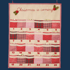 Simply Make, Hnging Advent Calendar Kit