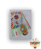 Quilling Kit-simple-Craft Crate UK-Autumn Bay Tree-Craft Crate