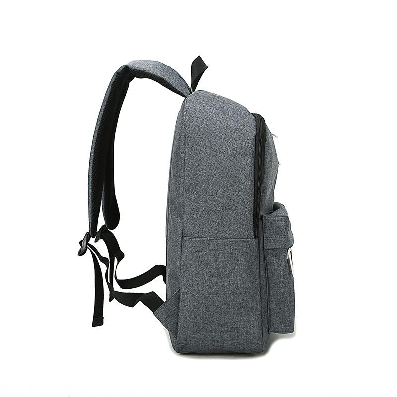 Canvas Backpack-Flashpacker