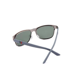 Monaco Designer Polarized Sunglasses-Flashpacker