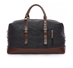 The Windsor Weekend Travel Bag-Flashpacker