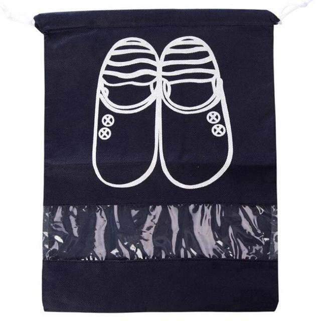 Travel Shoe Bag-Flashpacker
