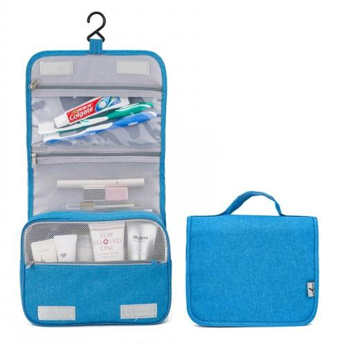 Waterproof Travel Toiletry Bag-Flashpacker