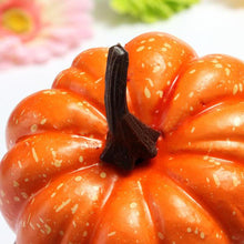 Artificial Decorative Pumpkin