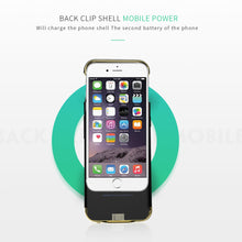Wireless Phone Charger Case