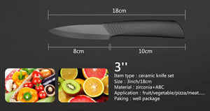 Chef Knives Set - greenbutter