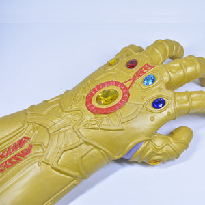 Superhero Gloves - greenbutter
