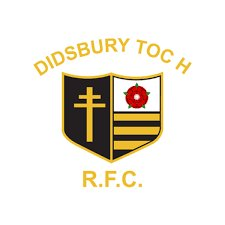 Venue #4 Rugby Club, Didsbury Toc H RFC