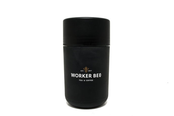 Worker Bee Reusable Mug