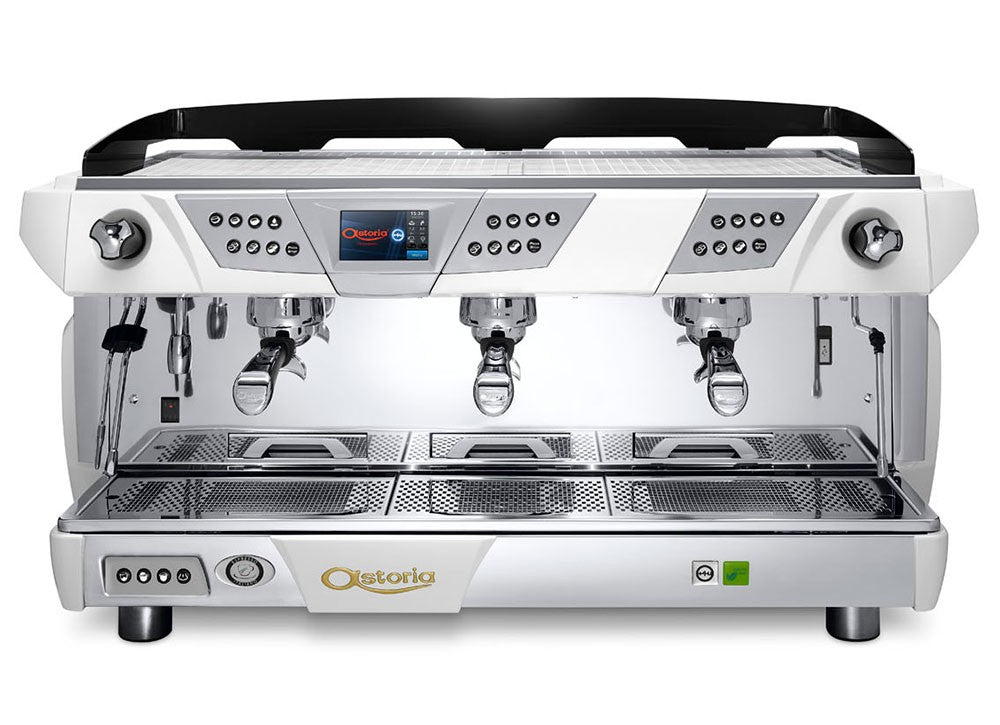 Astoria Plus 4 You Traditional Espresso Machine
