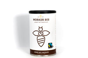 Load image into Gallery viewer, Luxury Hot Chocolate - 300g - Worker Bee MCR Tea & Coffee