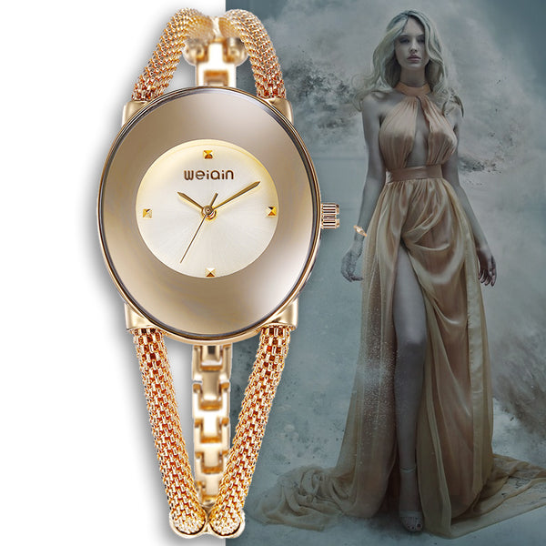 "Bracelet Montre ""LOVELY"" - Lorssa Jewels"