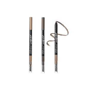 CLIO Kill Brow Tattoo-Lasting Gel Pencil (2 Light Brown)