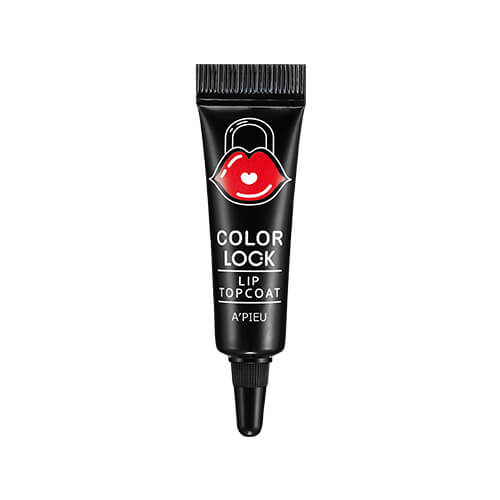 APIEU Color Lock-Lip Top Coat