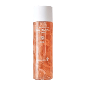 NATURAL PACIFIC Real Rose Floral Toner 180ml