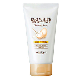SKINFOOD Egg White Perfect Pore Cleansing Foam 150ml