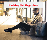 PackPoint is a free travel packing list organizer